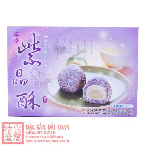 Banh khoai mon mochi