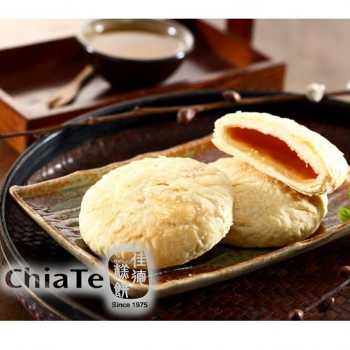 Banh thai duong Chiate