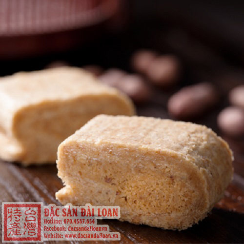 Keo dau phong Shengzu