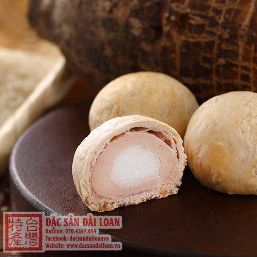Banh khoai mon mochi Yu Jan Shin