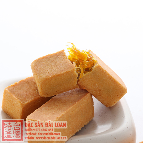 Banh dua Sugar & Spice 3