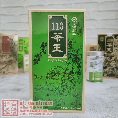 Tra Oolong Ten Ren 113