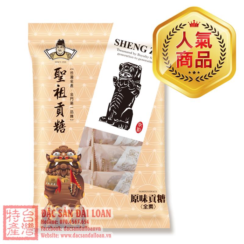 Keo dau phong truyen thong Shengzu