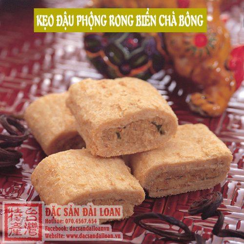 Keo dau phong rong bien cha bong Shengzu