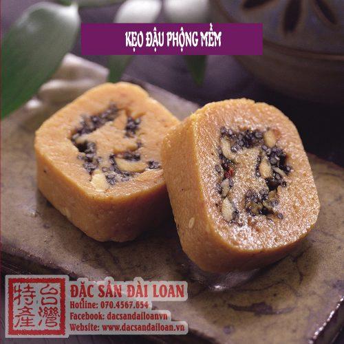 Keo dau phong mem shengzu