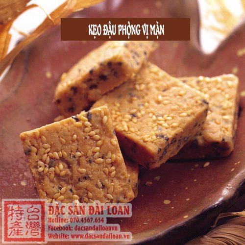 Keo dau phong vi man Shengzu