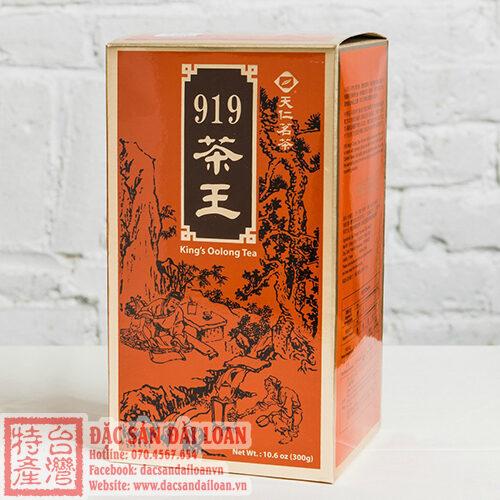 Tra Oolong 919