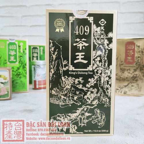 Tra vuong Ten Ren 409