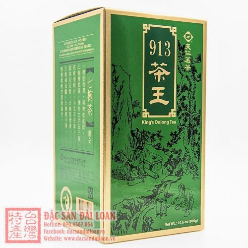 Tra Oolong Ten Ren 913