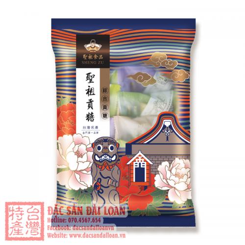 Keo dau phong tong hop Shengzu