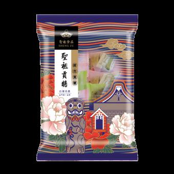 Kẹo đậu phộng tổng hợp shengzu