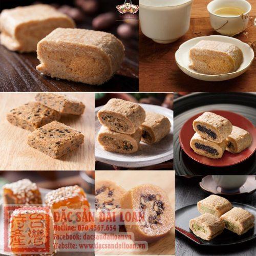 Keo dau phong tong hop Shengzu 1