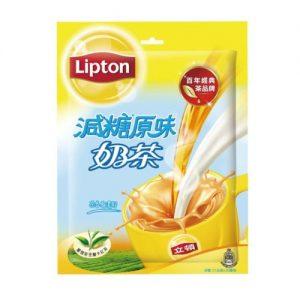 Trà sữa lipton truyền thống ít ngọt