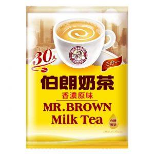 Tra Sua Mr Brown