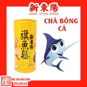 Cha bong ca Hsin Tung Yang