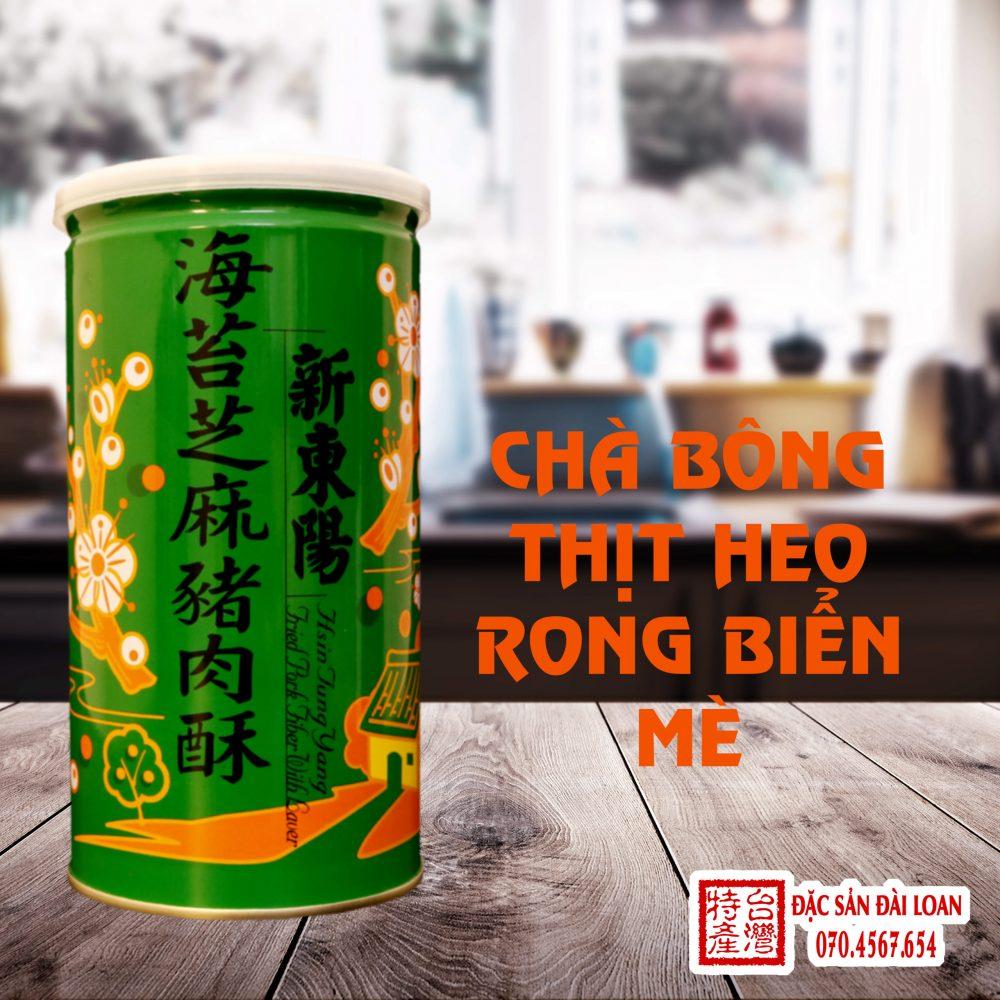 Cha bong Hsin Tung Yang