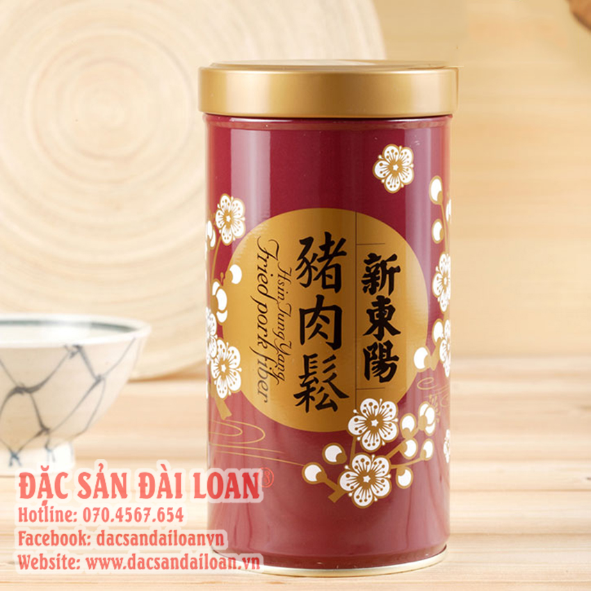 Cha bong thit heo Hsin Tung Yang Dai Loan (1)