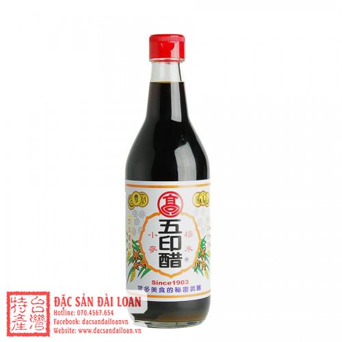 Dam Wu Yin Dai Loan