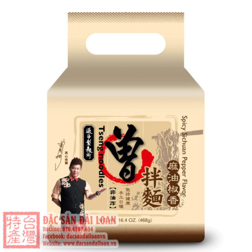 Mi tron Tseng vi tieu Tu Xuyen