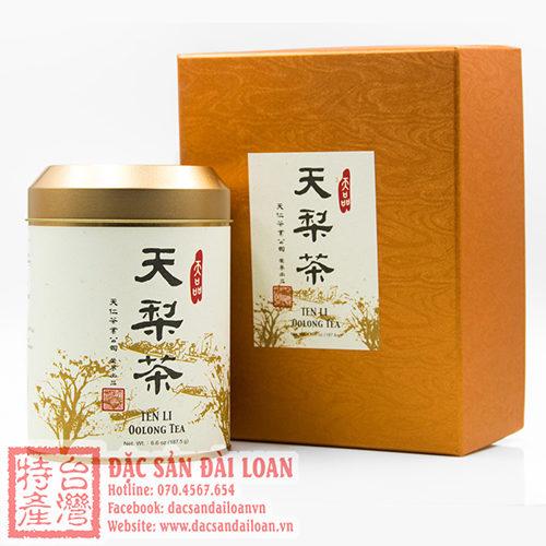 Tra Tian Li Ten Ren