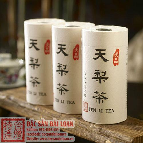Tra Oolong Ten Li Ten Ren