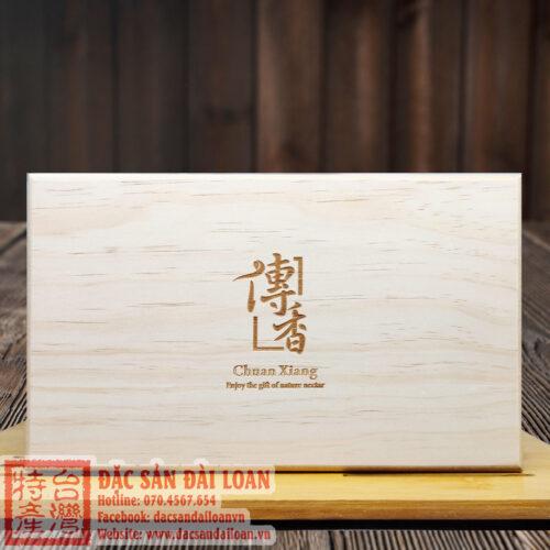 Hop tra Truyen Huong Teaman
