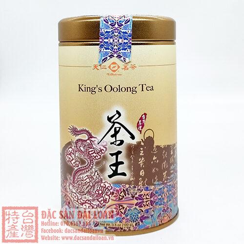 Hop tra Dai Loan MInh Le Ten Ren